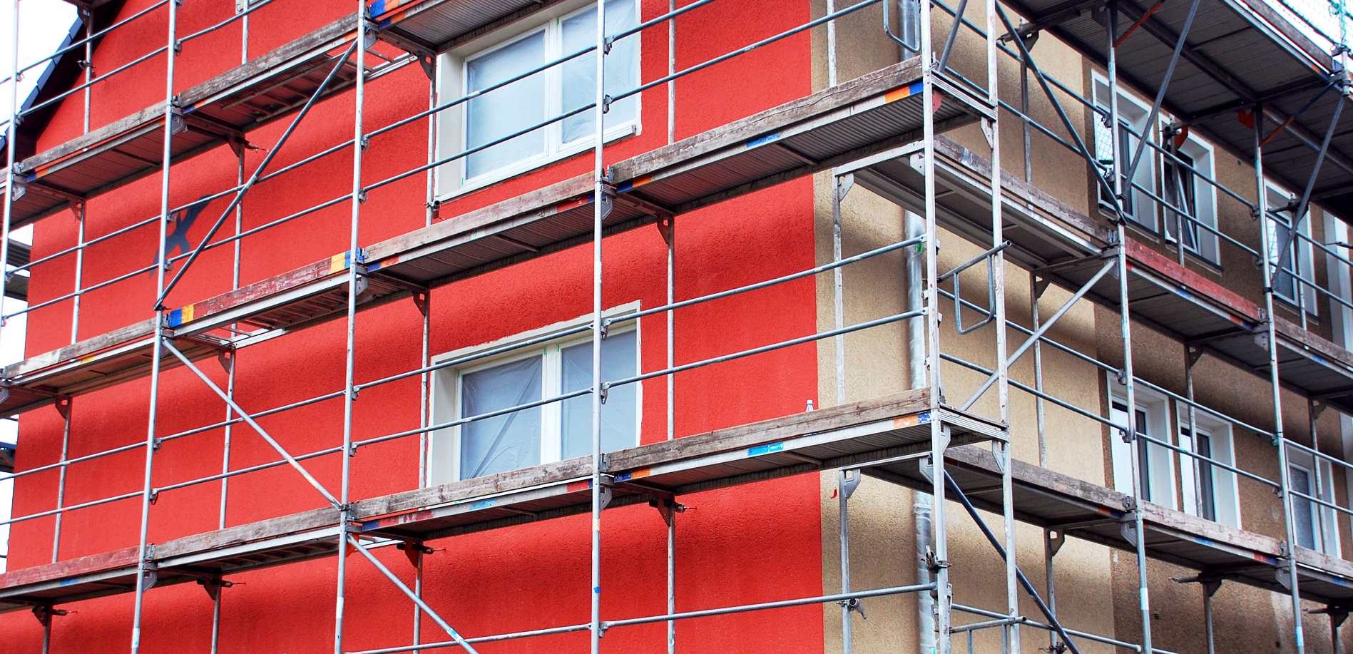 Scaffold Hiring Costs in Brighton | Commercial & Residential | Ace  Scaffolding